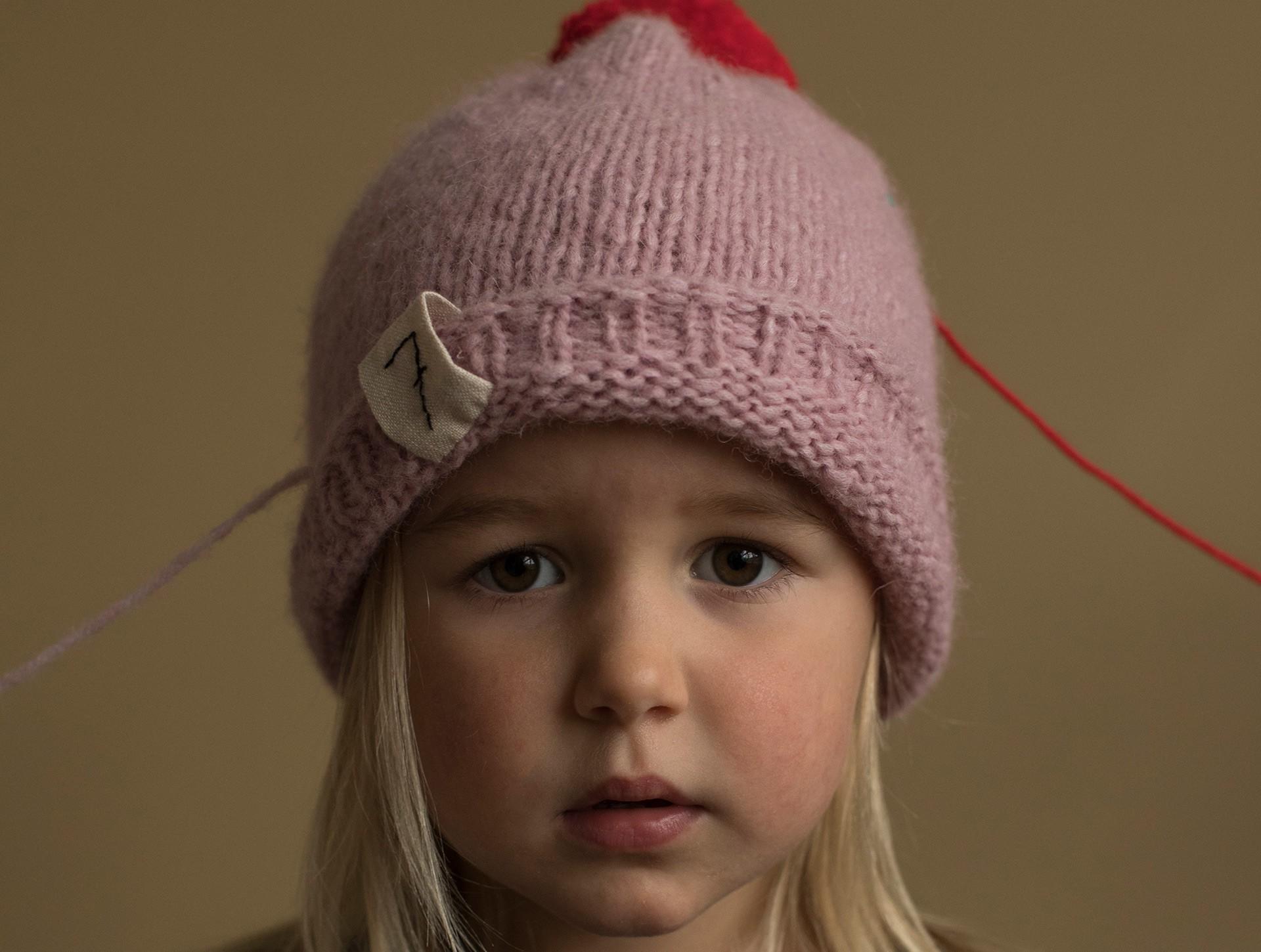 Hat 7